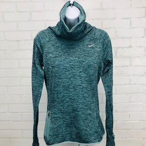 Nike Running Long Sleeve Top sz XS